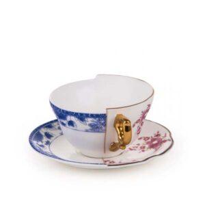 SELETTI  Hybrid Tea Cup Zenobia