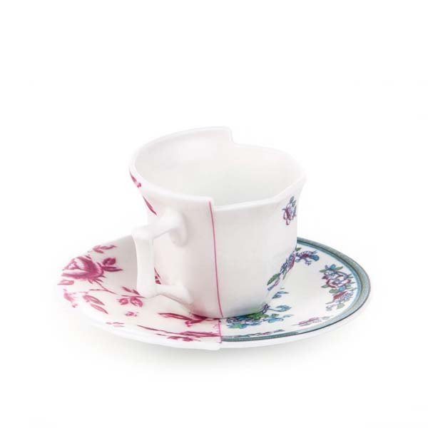 SELETTI Hybrid Coffee Cup Leonia