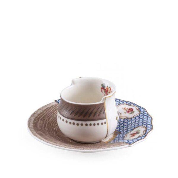 SELETTI Hybrid Coffee Cup Djenne
