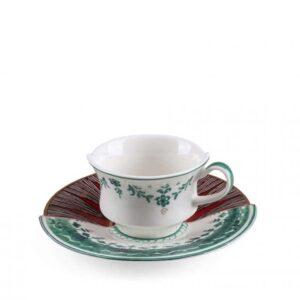 SELETTI  Hybrid Coffee Cup Chucuito