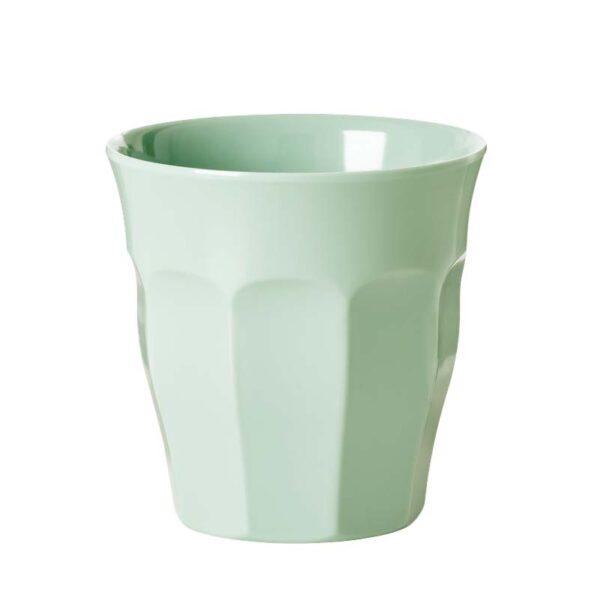 RICE DK - Bicchiere melamina Khaki