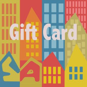 GIFT CARD – Spazio Abitabile